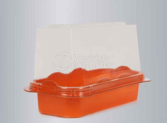 NML Vertical Bowl Orange