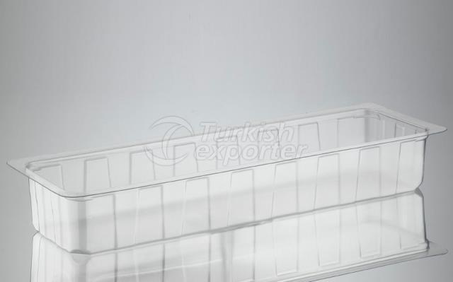 NML 1000-1500 gr Tube