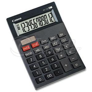 Calculator Canon AS-120