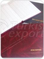 Stock Book DİLMAN