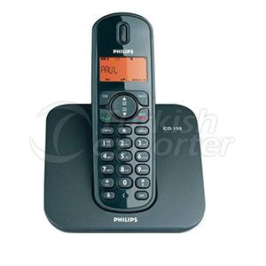 Dect Phone Philips CD-150