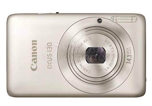 Camera Canon DSC