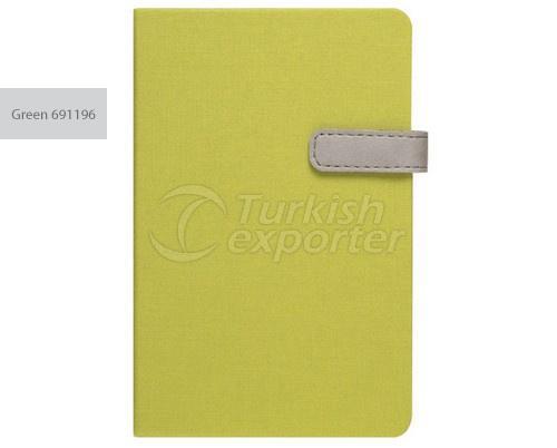 Notebook ACAR ARWEY LAUR