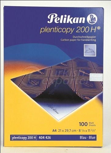 Carbon Paper Pelikan 205H