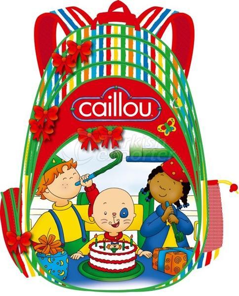 School Bag DÖNMEZLER CAİLLOU