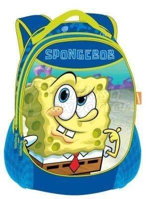 School Bag HAKAN SPONGE