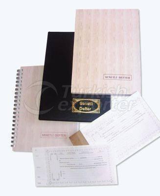 Note Register DİLMAN