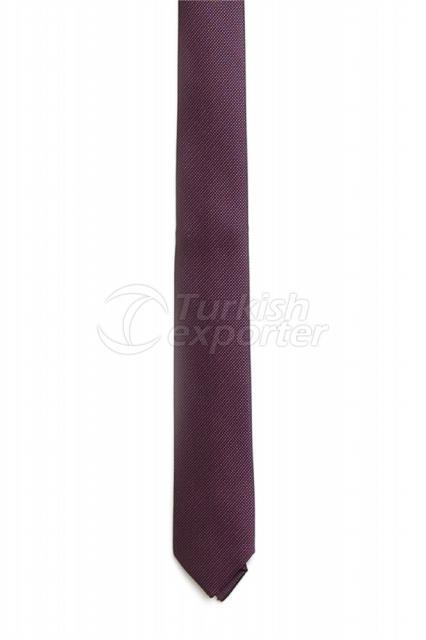 WSS Wessi Knit Stripe Tie
