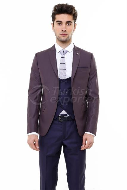 WSS Wessi Double Color Suit