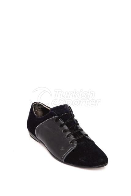 WSS Wessi Rigged Casual Shoes