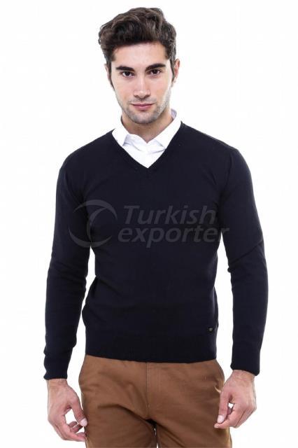 WSS Wessi V Neck Knitwear