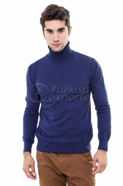 WSS Wessi Poloneck Knitwear