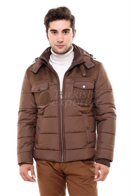 WSS Wessi Cachet Quilted Coat