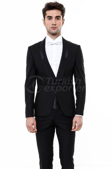WSS Wessi Grooms Suit