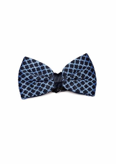 WSS Wessi Knit Bow Tie