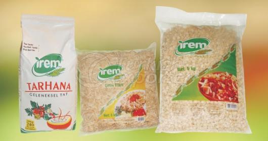 Tarhana-Noodle-Meat Pasty