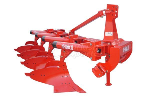 Coil Spring Full Automatic Plough