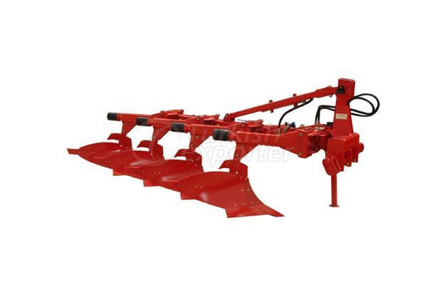 Full Automatic Profile Plough