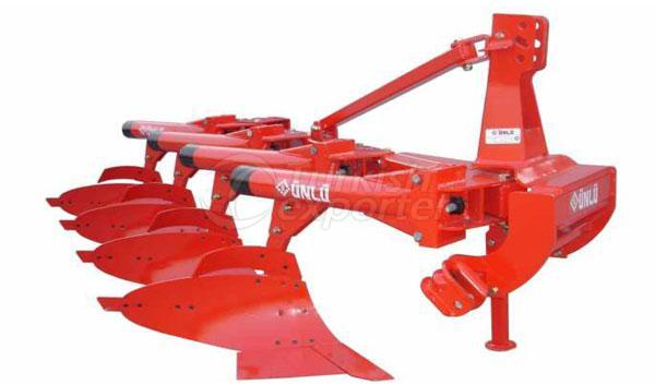 Full Automatic Coil Spring Profile Plough