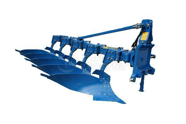 Profile Plough Sliding