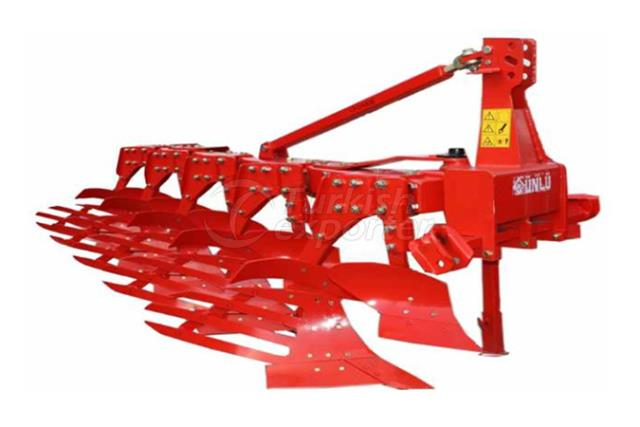 Grid Profile Plough