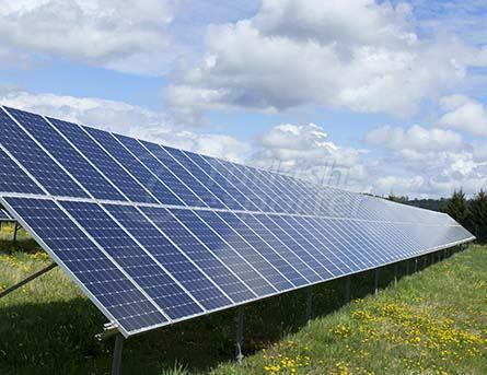 Glass for Photovoltaics