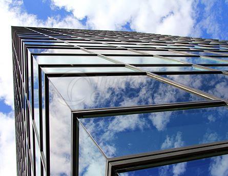 High Reflective Glass