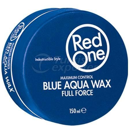 Redone Aqua Wax Blue 150 ml
