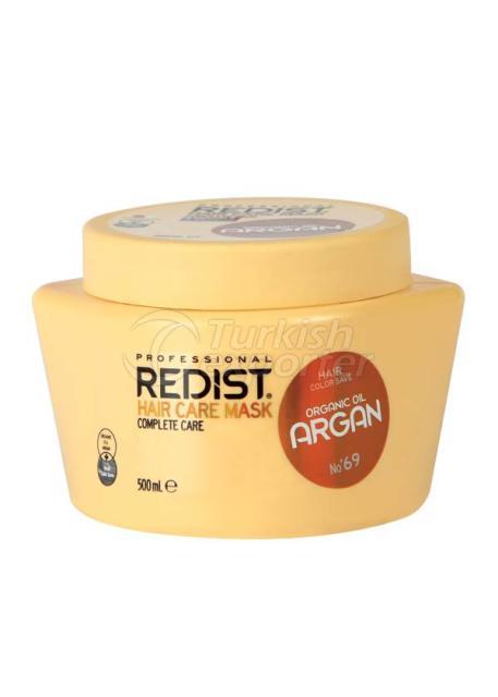 Redist Hair Care Mask Argan Oil 500 ml