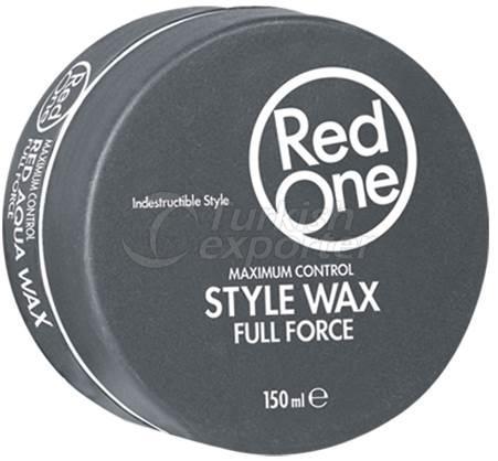 Redone Aqua Wax Grey 150 ml