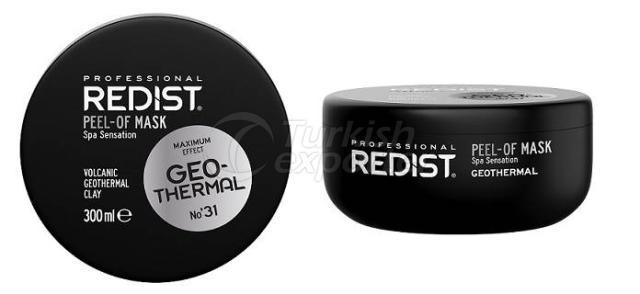 Redist Clay Mask 300 ml
