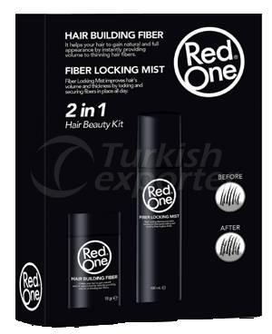 hair building fiber 18 gr