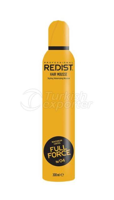 Redist Hair Mousse 300 ml
