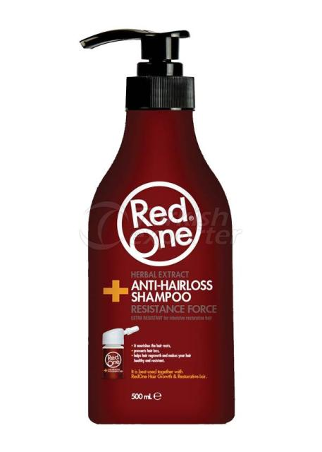Redone Anti Hair Loss Shampoo