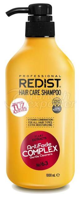 Redist Hair care Shampoo
