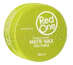 Redone Hair Wax Matte 150 ml