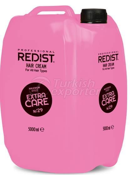 Redist Hair Cream 5000 ml