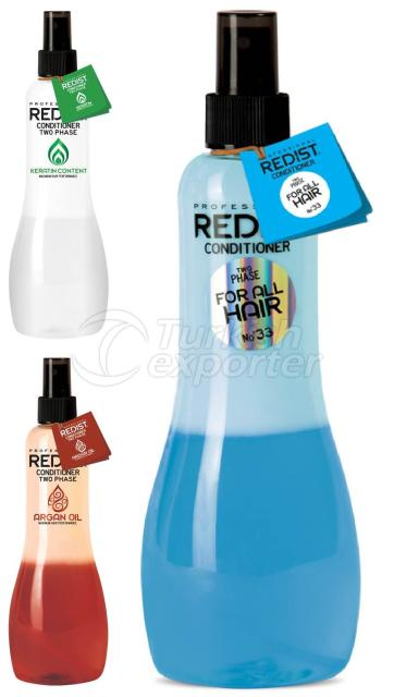 REDIST Two Phase hair conditioner