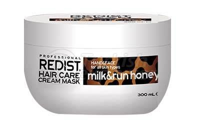 Redist Milky-Honey Hair Mask