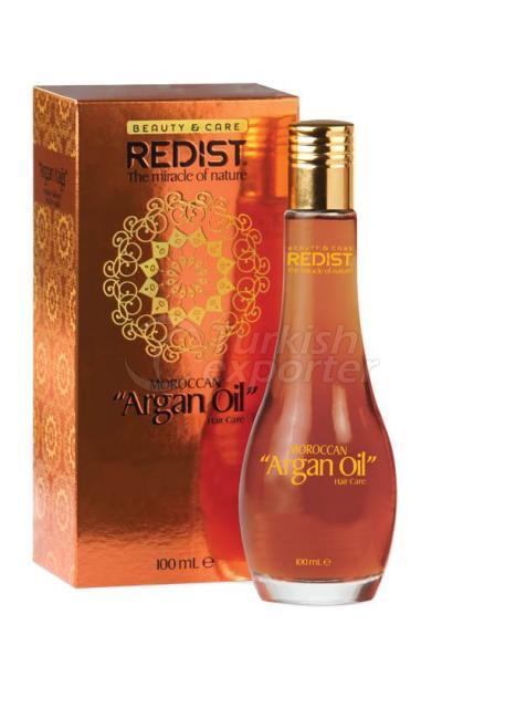 Redist Argan Oil 100 ml