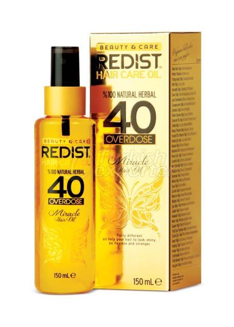 Redist Hair Care Oil