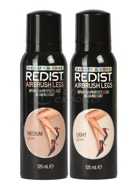 Redist Airbrush Legs