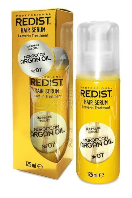 Redist Argan Oil Hair Serum