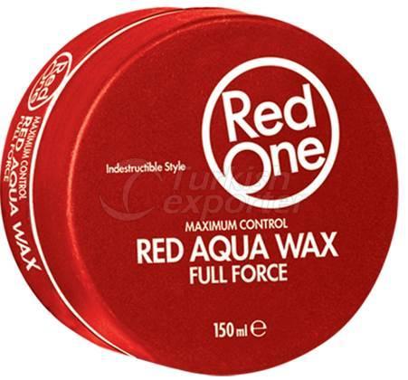 Redone Aqua Wax Red 150 ml