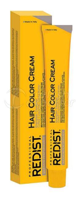 Redist Hair Color Cream 60 ml