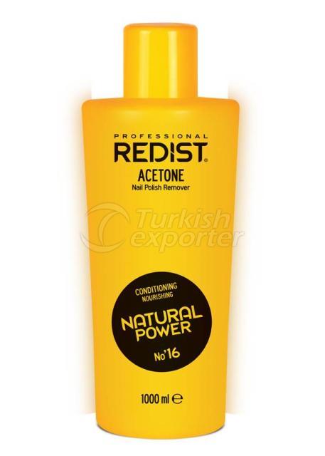 Redist Acetone 1000 ml