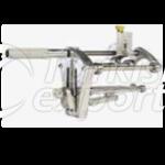 Pipe Scraping Tool( 90-400 mm )