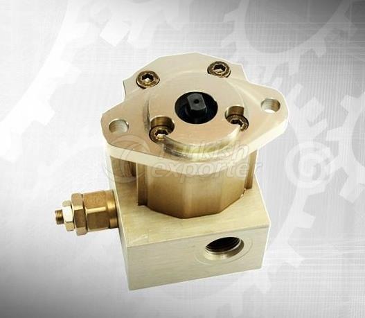 Aluminum Gear Pump