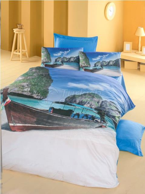3D Digital Bedlinens