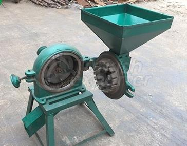 Dairy And Grain Mill Products